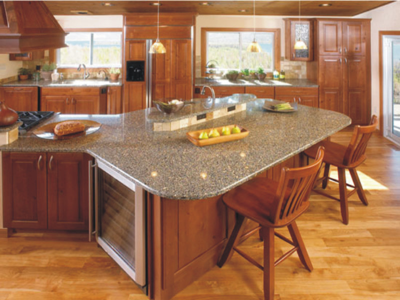 Engineered Stone Countertops : Coast 2 Coast Countertops - Quartz (Engineered Stone)